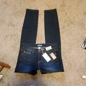NWT Mudd Jeans